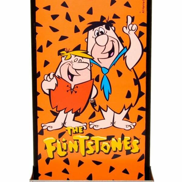 Abridor De Garrafa Flintstones Fred And Barney