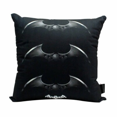 Almofada Batman Arkham Knight