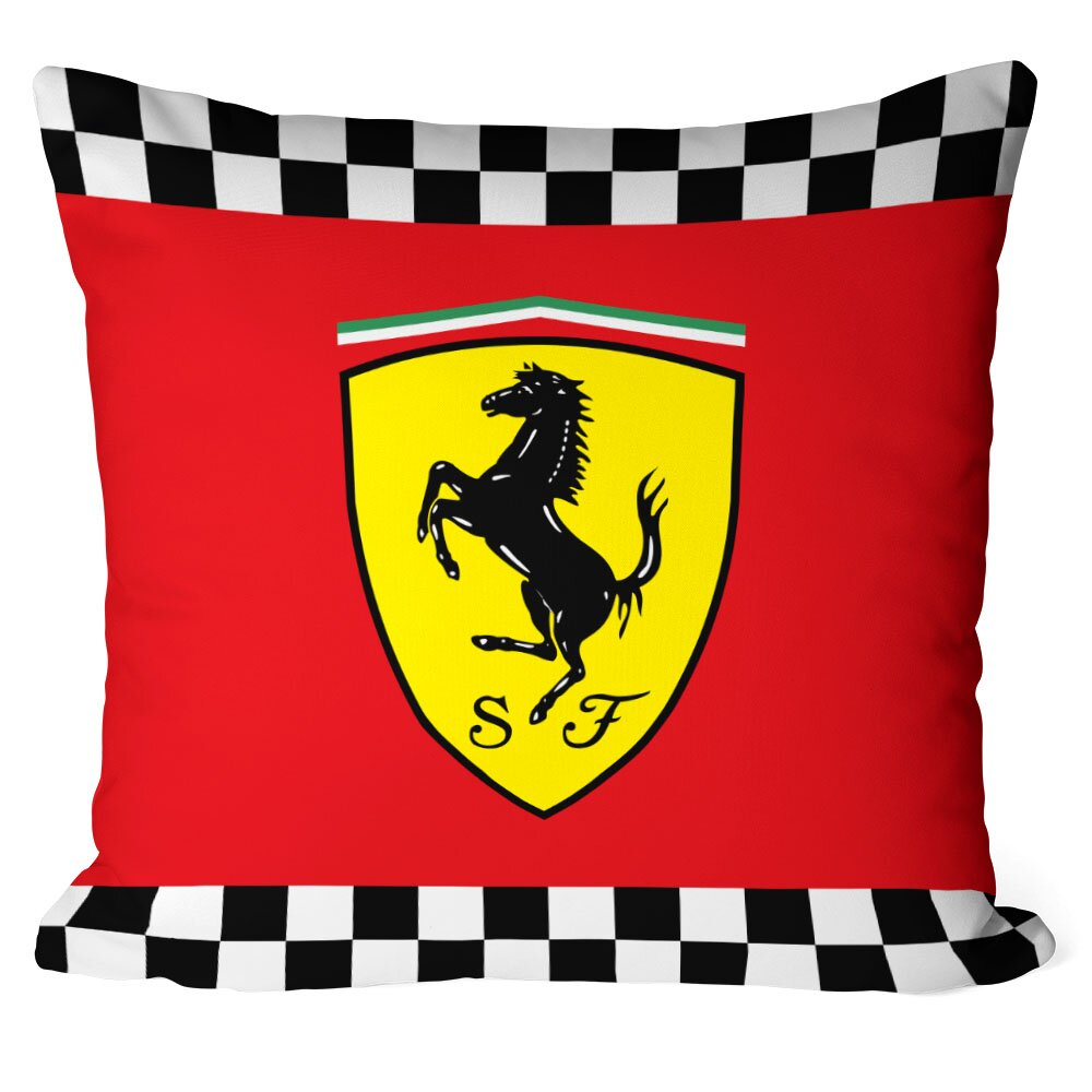 Almofada Ferrari Emblema V01