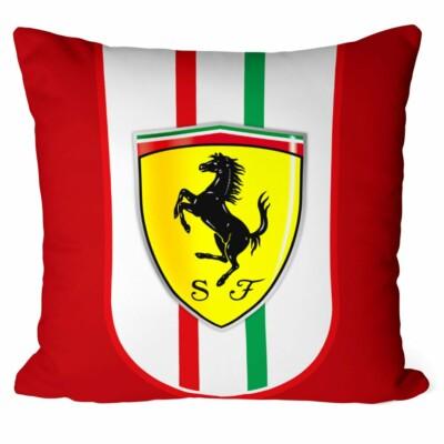 Almofada Ferrari Emblema V03