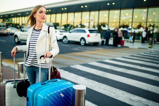 Você sabe como escolher a mala de viagem certa?