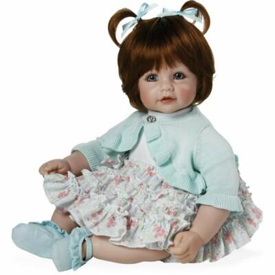 Boneca Adora Doll Fou-fou Fab 94123
