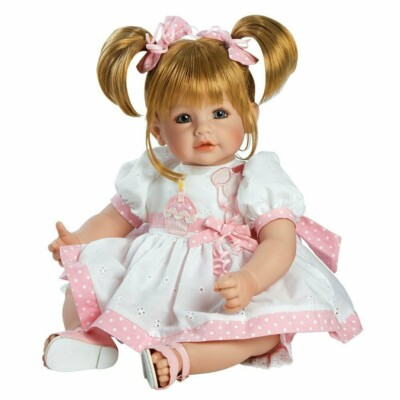 Boneca Adora Doll Happy Birthday Baby 20908