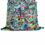 Capa De Almofada Dc Comics All Types Of Covers 115x90cm