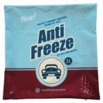 Capa De Almofada Loft Anti Freeze Azul 45x45cm