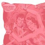 Capa De Almofada Wonder Woman Retrô 45x45cm