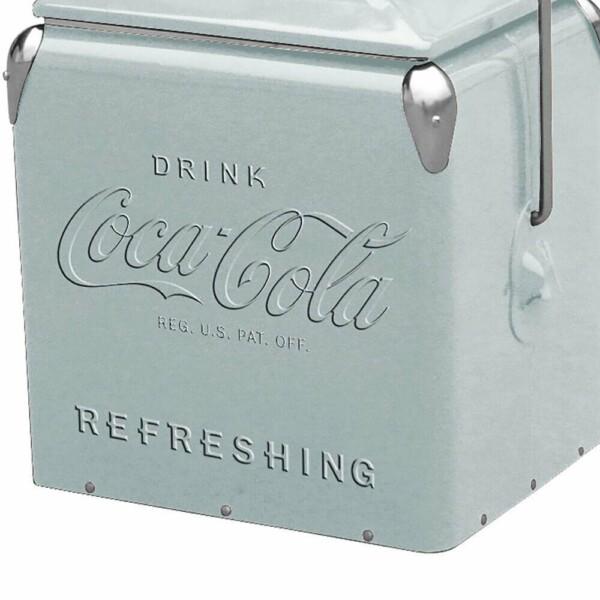 Cooler De Bebidas Coca-cola Contemporary