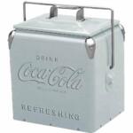 Cooler De Bebidas Coca-cola Contemporary 36cm