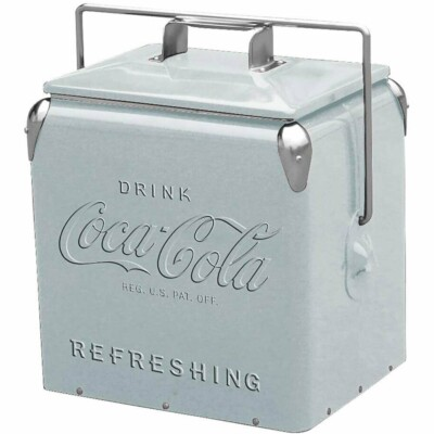 Cooler De Bebidas Coca-cola Contemporary 36cm
