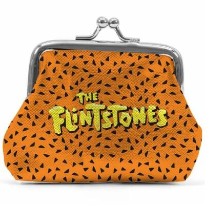 Porta Moedas The Flintstones Dots