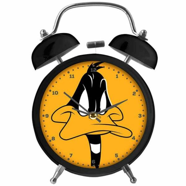 Relógio Despertador Patolino Big Face