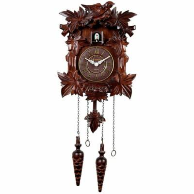 Relógio Parede Herweg Cuco Pêndulo 5300-084