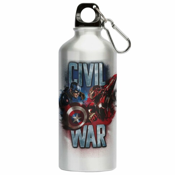 Squeeze Civil War Capitão América E Iron Man