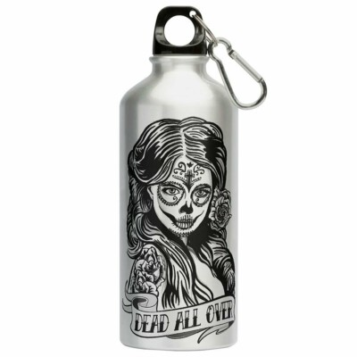 Squeeze Dead All Over Zombie 500ml