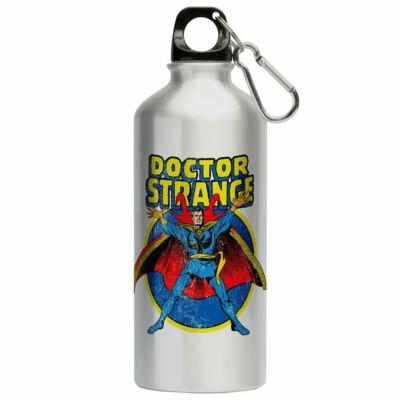Squeeze Doutor Estranho V04 500ml Aluminio