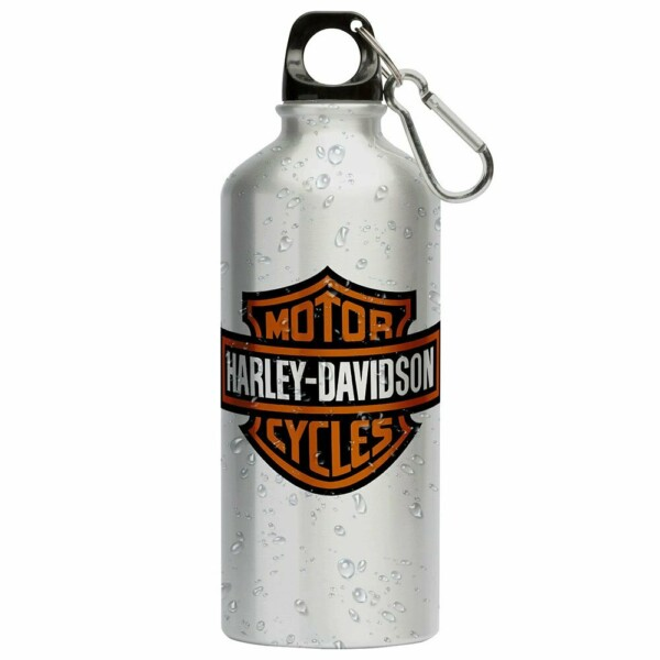 Squeeze Harley Davidson Motor Cycles 500ml