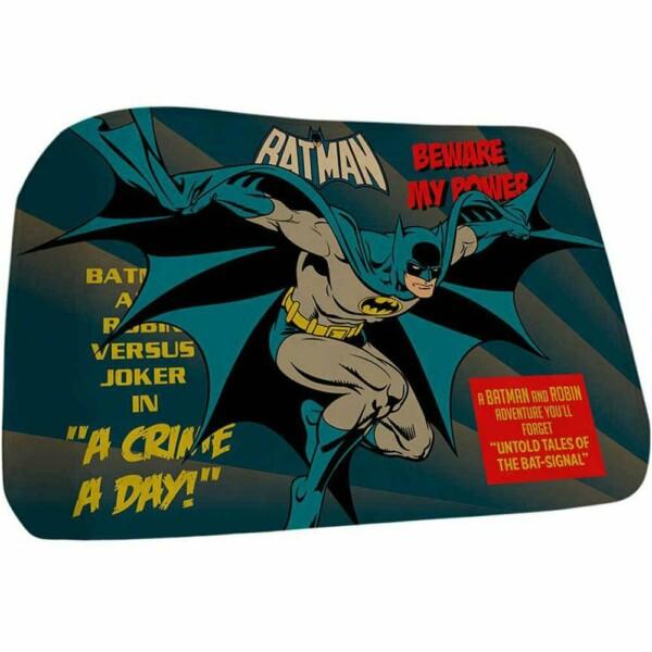 Tapete Batman Beware My Powers 70x45cm