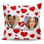 Almofada Personalizada Namoro Com Nome E Foto V02