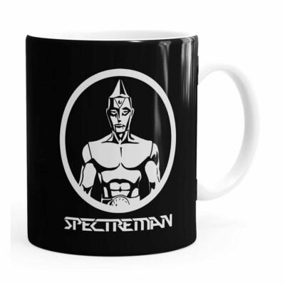 Caneca Spectreman V02 Branca
