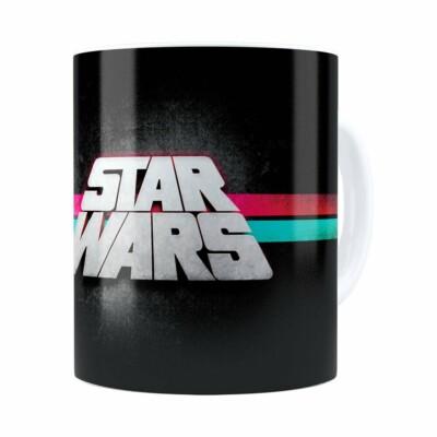 Caneca Star Wars V01 Branca