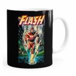 Caneca The Flash Quadrinhos Hq V02 Branca