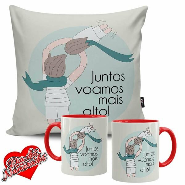 Kit Presente Dia Dos Namorados V27
