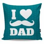 Almofada Pai I Love Dad V01