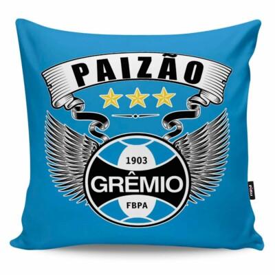 Almofada Paizão Grêmio Asas