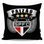 Almofada Paizão São Paulo Asas