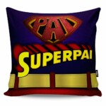 Almofada Super Pai V02