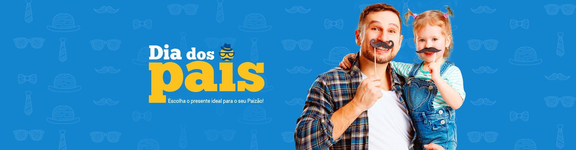 Banner Promoção Dia Dos Pais
