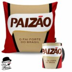 Kit Presente Paizão Café Pilão