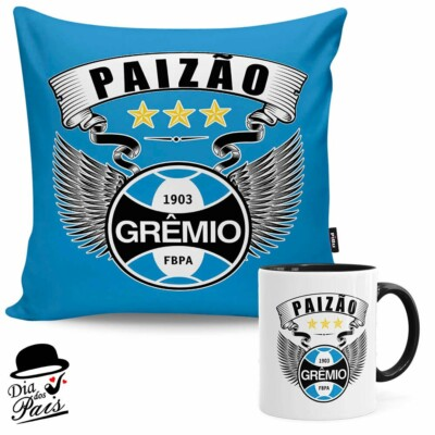 Kit Presente Paizão Grêmio