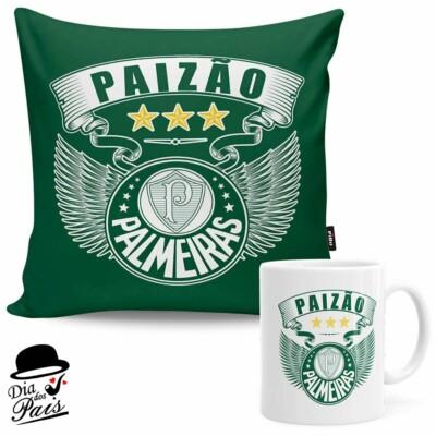 Kit Presente Paizão Palmeiras