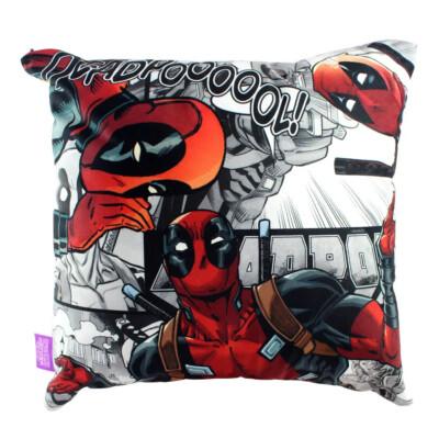 Almofada Deadpool Hq 40x40