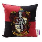 Almofada Harry Potter Grifinoria Veludo