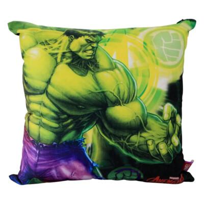 Almofada Hulk Os Vingadores 40x40