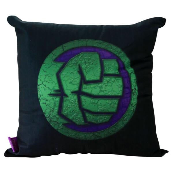 Almofada Hulk Os Vingadores 40×40