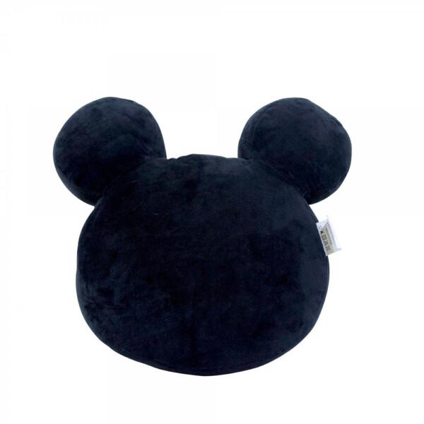 Almofada Mickey Rosto Tsum Tsum