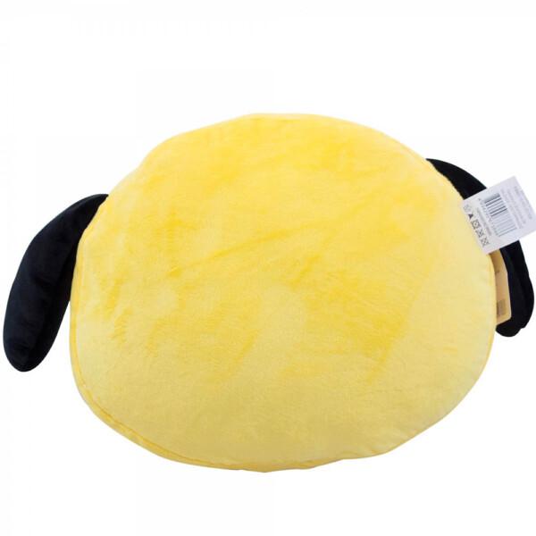 Almofada Rosto Pluto Tsum Tsum