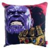 Almofada Thanos Guerra Infinita 40x40