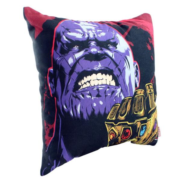 Almofada Thanos Guerra Infinita 40×40