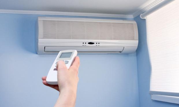 Ar Condicionado: Mantenha O Ambiente Agradável