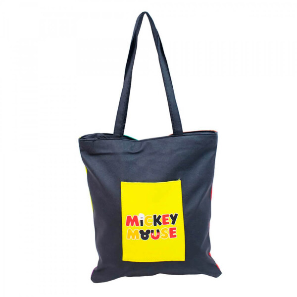 Bolsa Mickey Formato 90 Anos