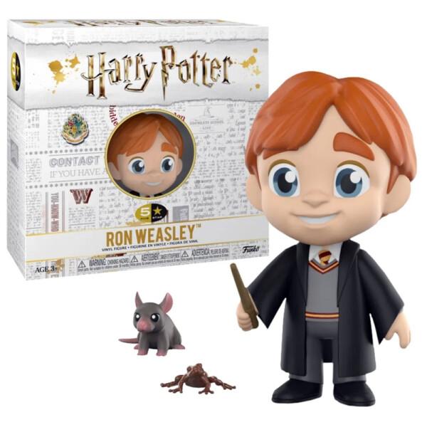 Boneco Harry Potter Ron Weasley Funko