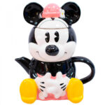 Bule Da Minnie 720ml Caneca 210ml