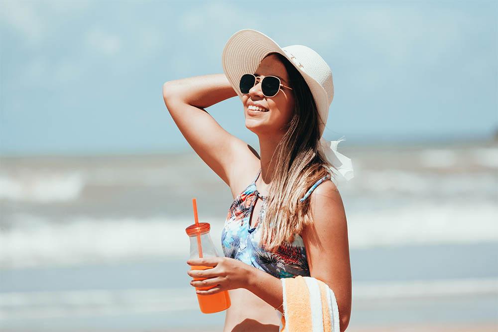 Conheça Hábitos Que Ajudam A Manter A Circulação Saudável Durante O Verão