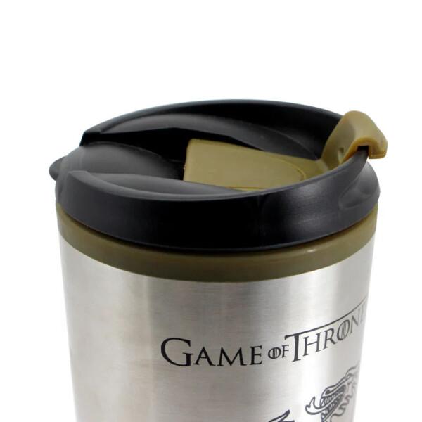 Copo Térmico Game Of Thrones