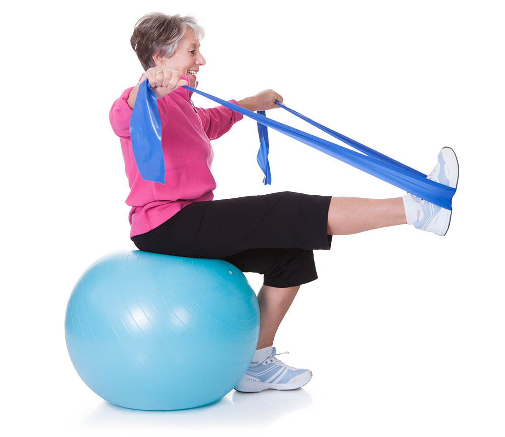 Entenda Como O Pilates Pode Ajudar Na Flexibilidade E Equilíbrio Dos Idosos