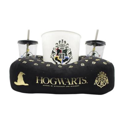 Kit Almofada De Pipoca Harry Potter